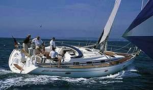 Bavaria 42 Cruiser 2005