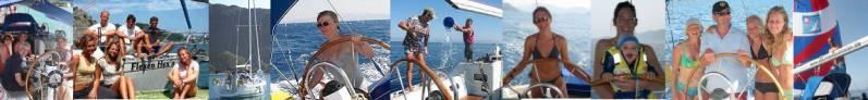 Jetzt Mitsegeln auf der Flexen Hex´n - Segeln mit dem Charme der türkischen Küste und den einsamen Buchten und Stränden der griechischen Inseln