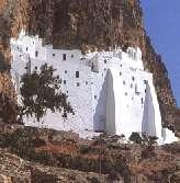 Amorgos Monastery