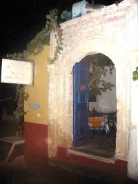 Taverna Georgios Symi Chorio Dodekanes